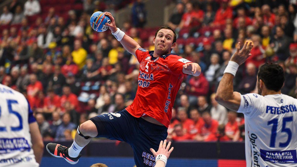 Sander Sagosen (Handball)
