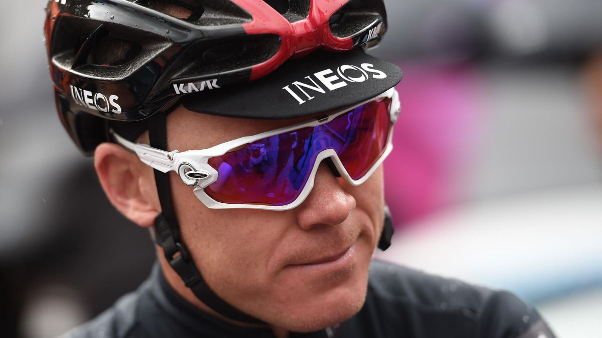Chris Froome (Ineos)