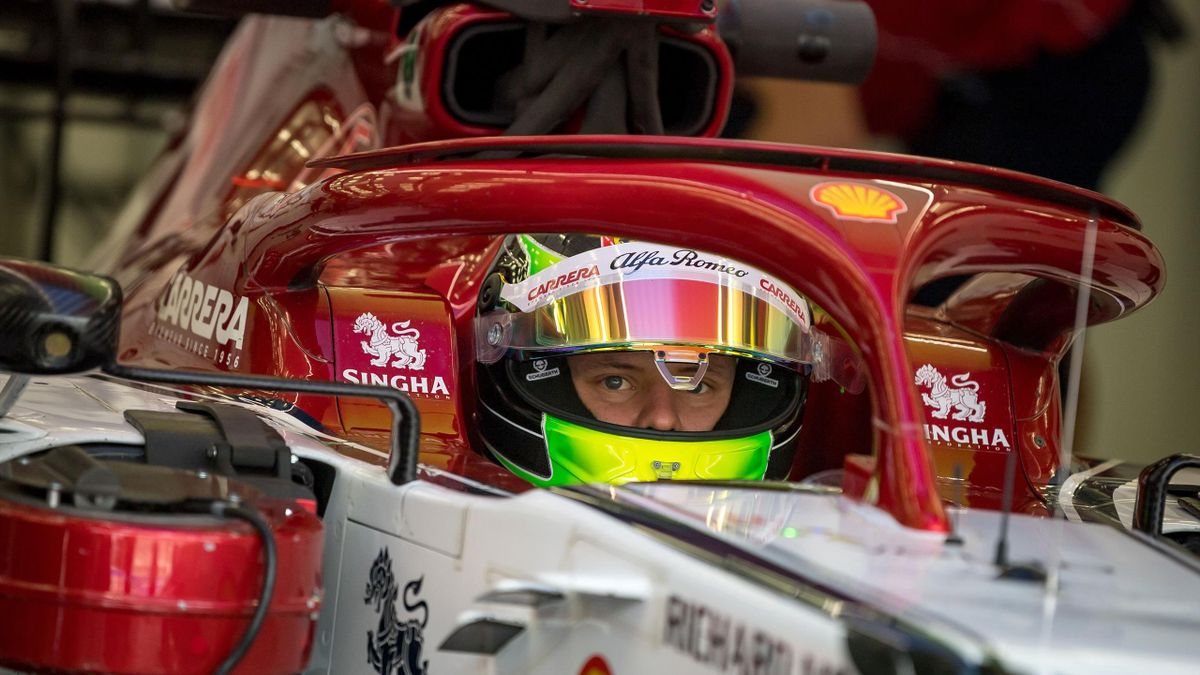 Steht vor einem Wechsel zu Alfa Romeo in die Formel 1: Mick Schumacher