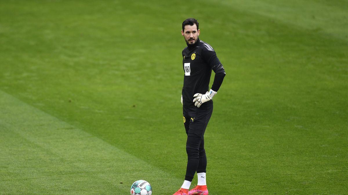 Roman Bürki - Borussia Dortmund