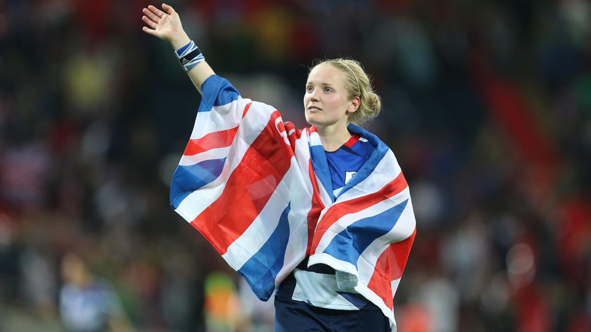 Arsenal and Scotland forward Kim Little has been picked to play for Team GB at a second Olympics