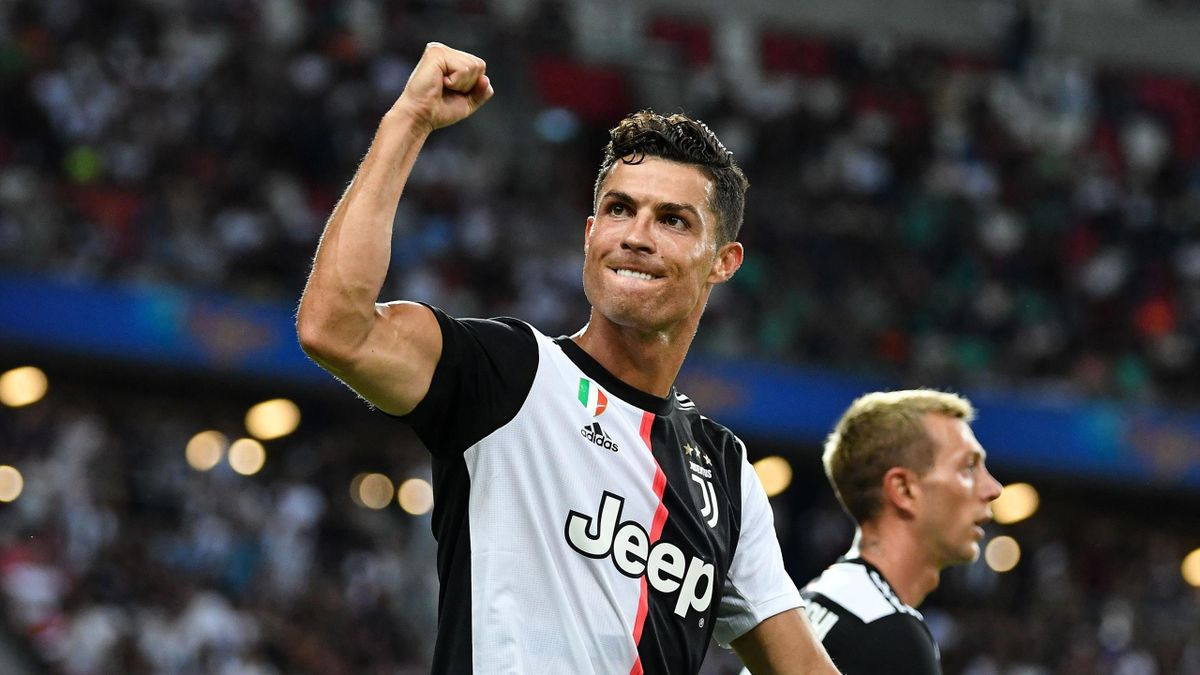 Cristiano Ronaldo a încheiat perioada de izolare