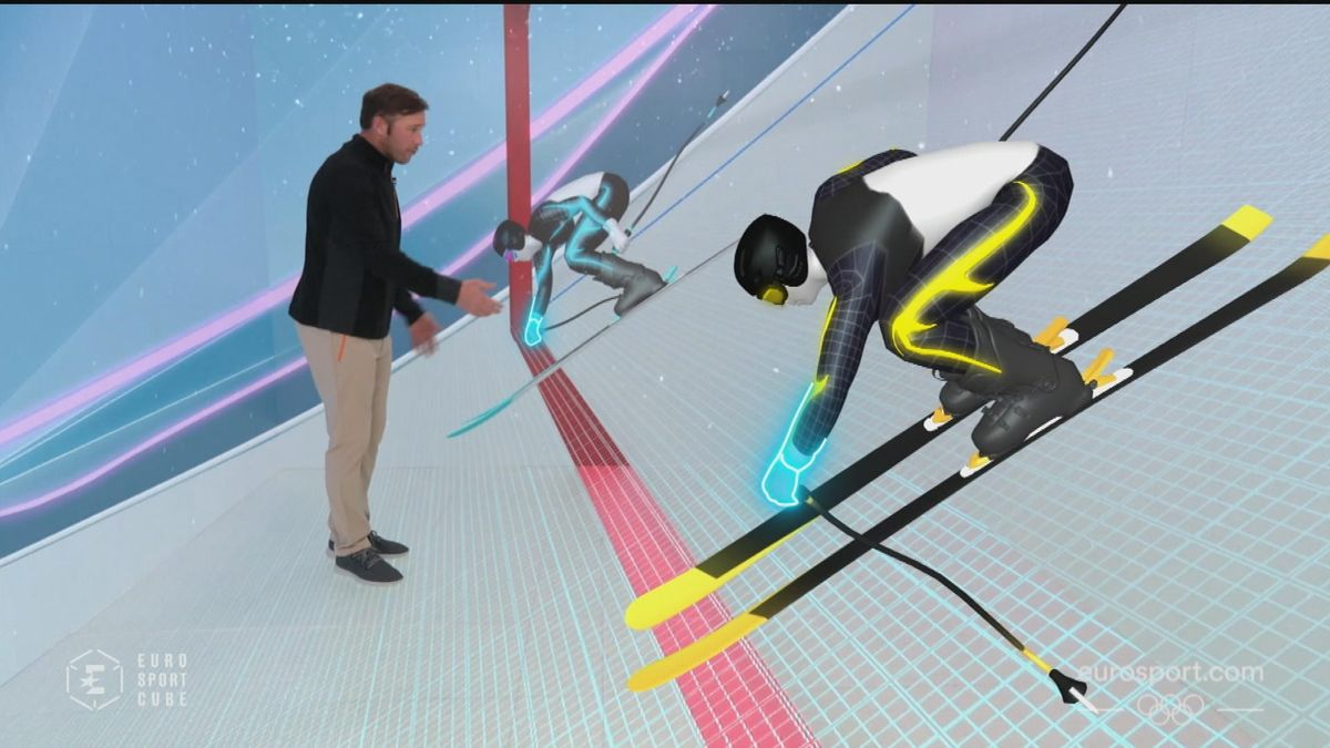 0216 Cube - Alpine skiing with Bode Miller