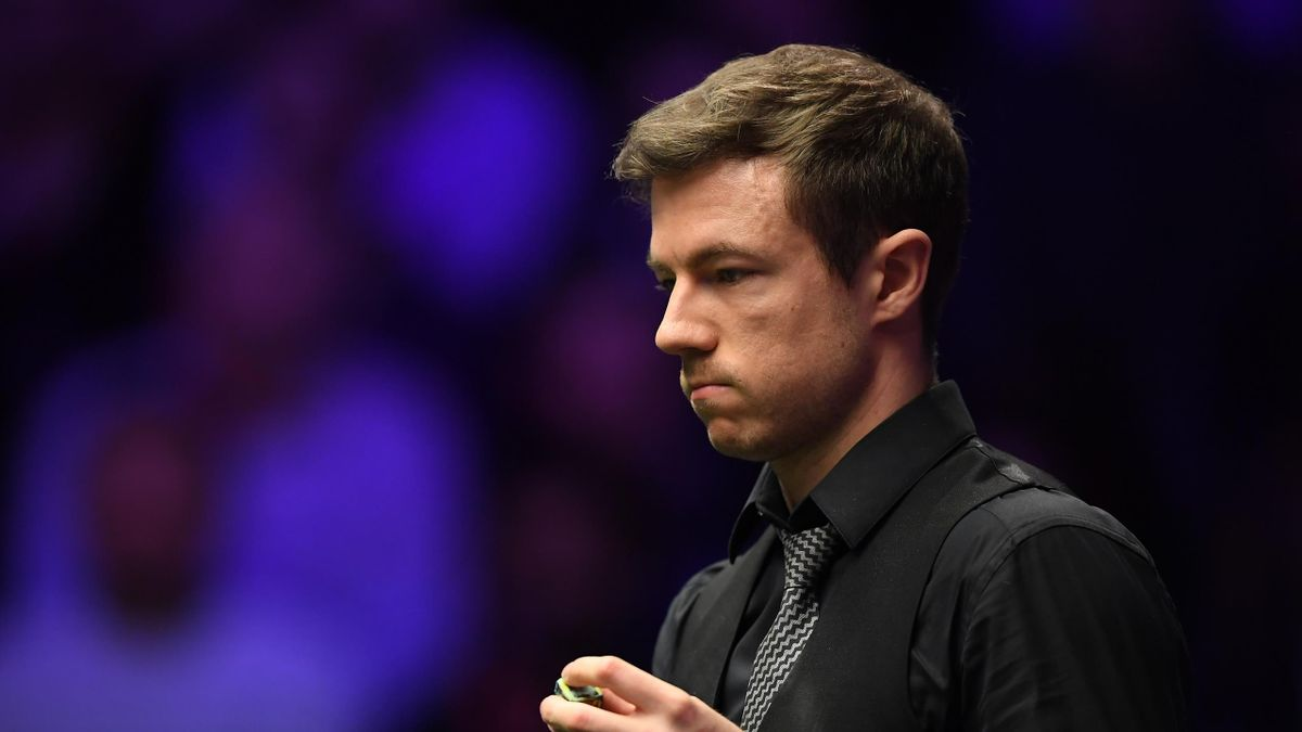 Jack Lisowski | Snooker | ESP Player Feature