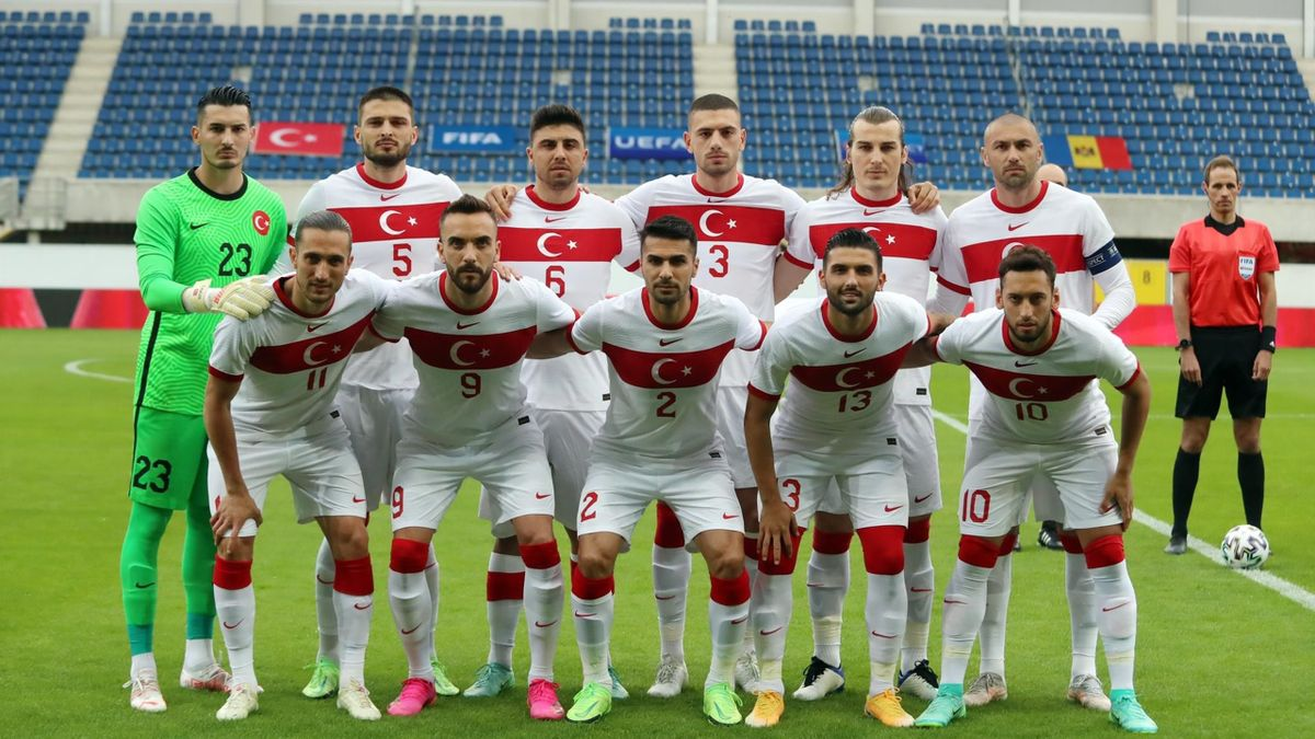 Turkish National Team