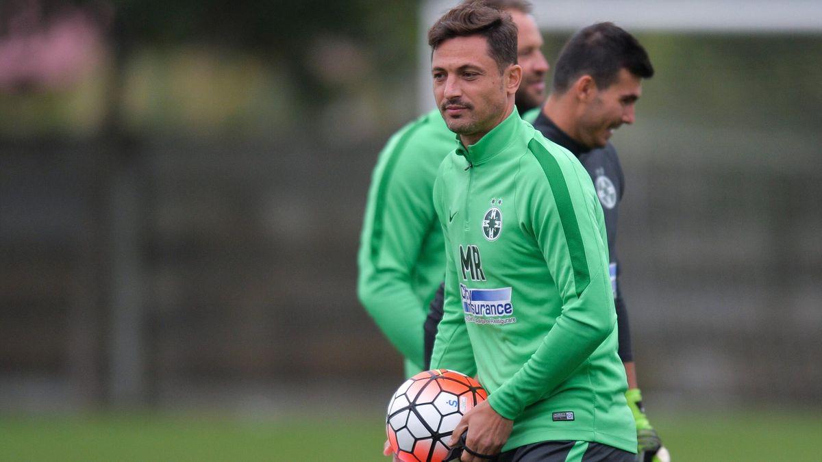 Mirel Rădoi a anunțat cine e antrenorul care poate să câștige titlul cu FCSB în Liga 1
