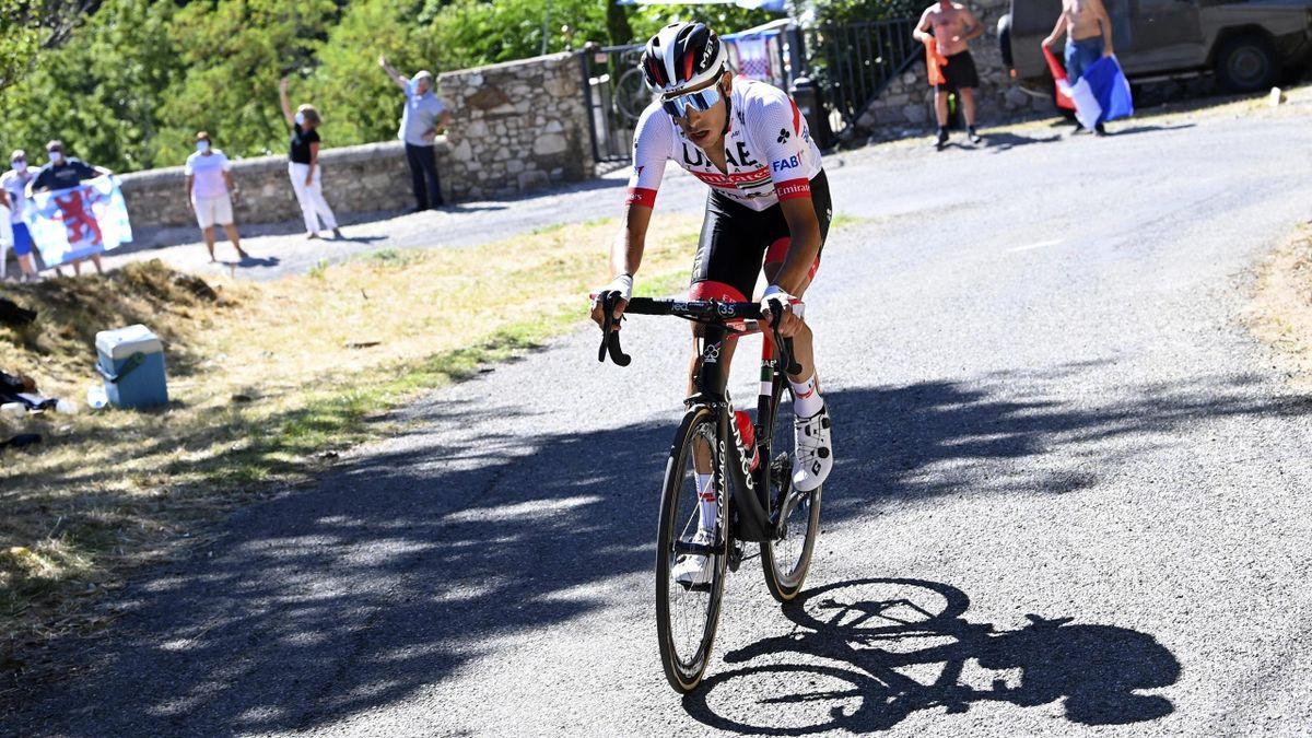 Fabio Aru - Tour de France 2020 - Imago