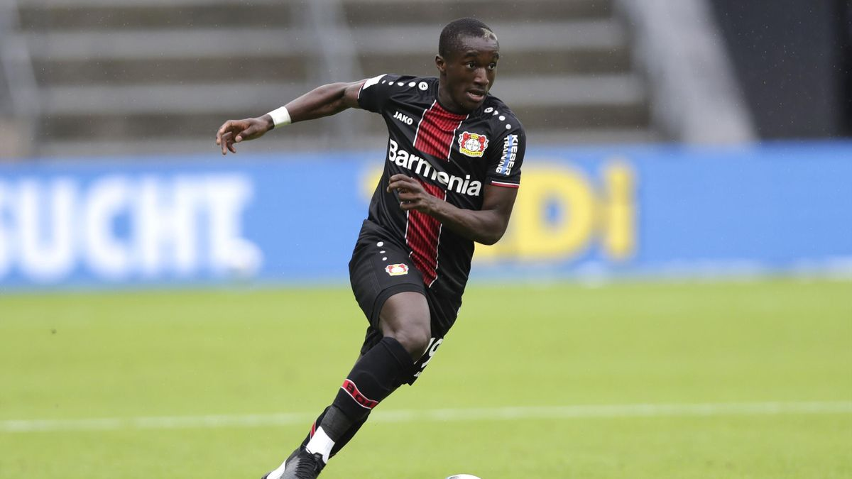 Moussa Diaby (Bayer 04 Leverkusen)