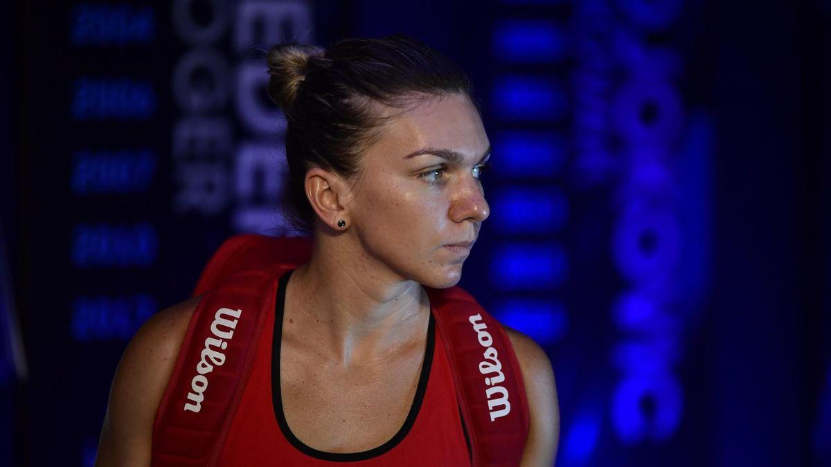 Simona Halep a decis la ce turnee va participa în 2020