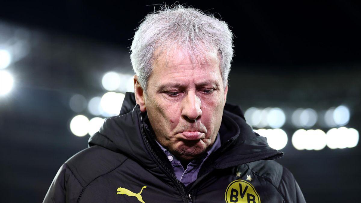 Lucien Favre (Borussia Dortmund)