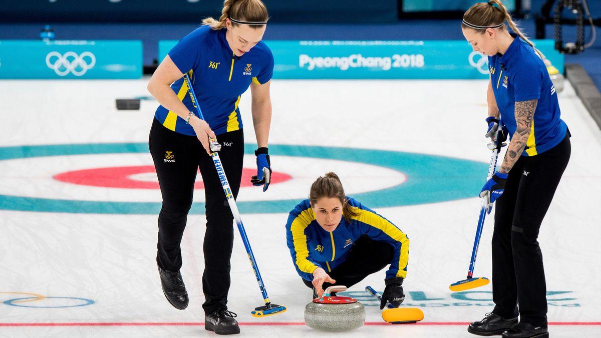 Curling Sweden