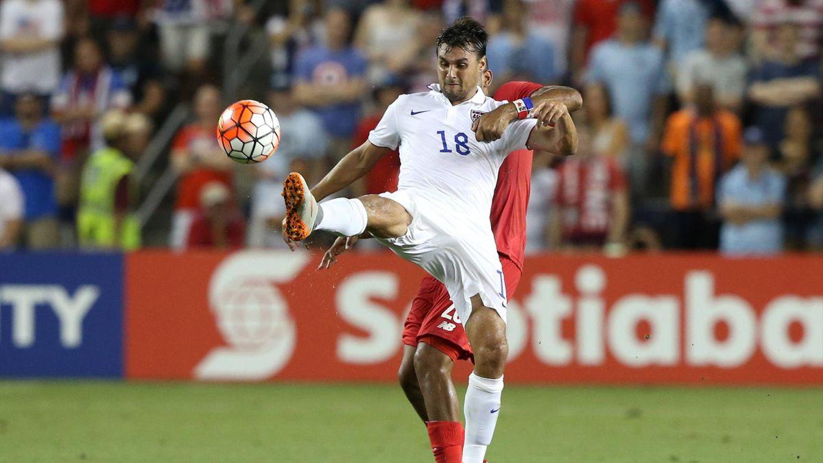 Die USA wollen beim Gold Cup ins Halbfinale vorstoßen
