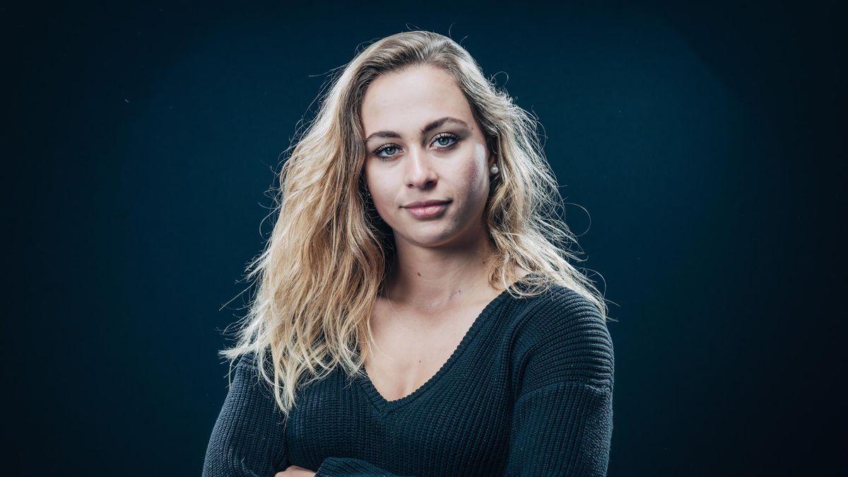 Sophia Floersch (2020)