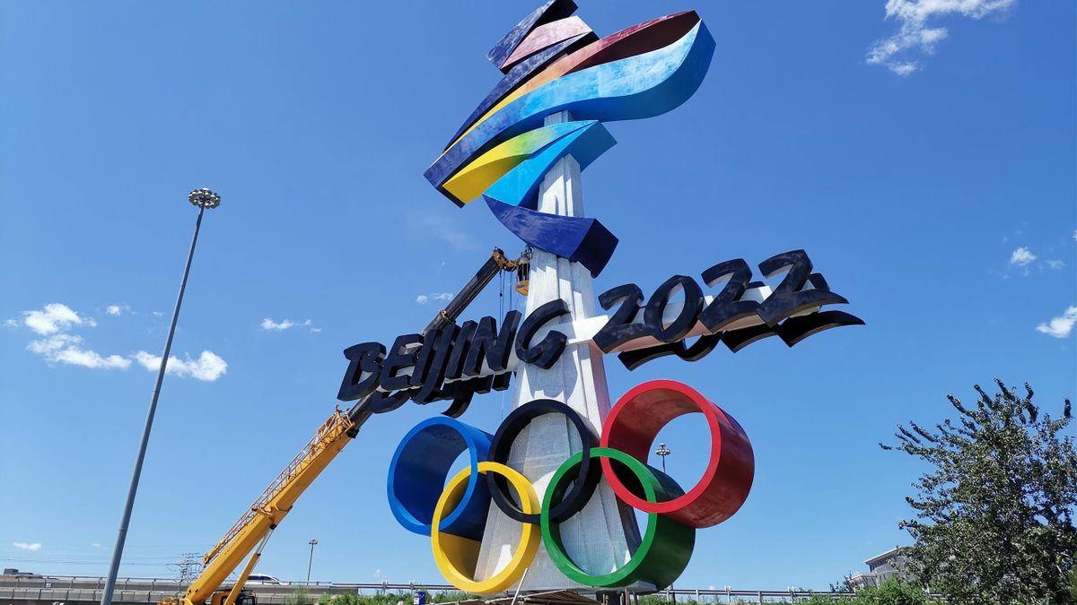 Beijing 2022 is a little over four months away