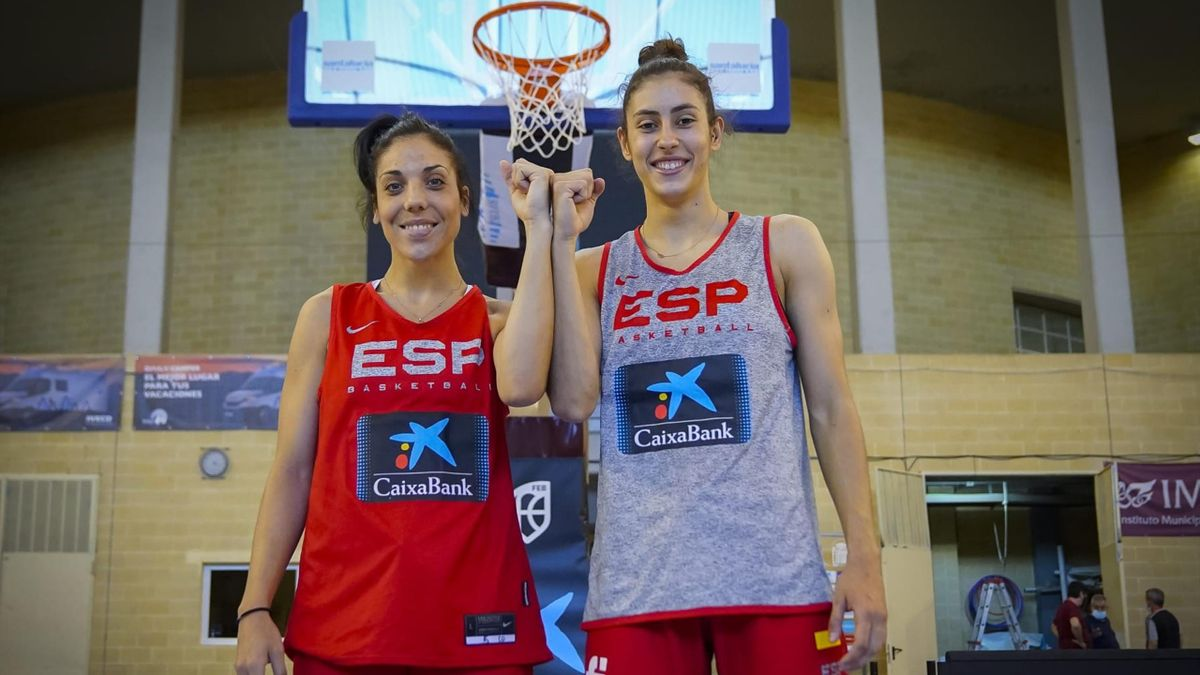 PODCAST 'Planeta Olímpico': El duro e ilusionante verano del baloncesto femenino