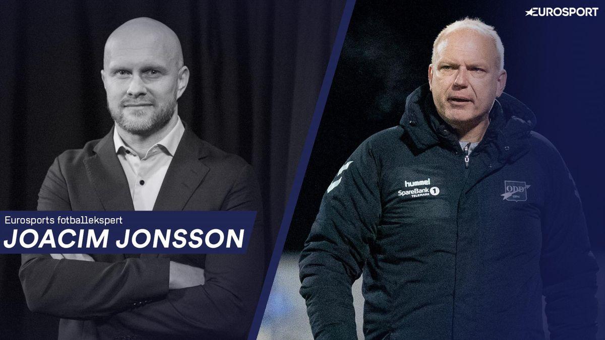 Jonsson fagermo