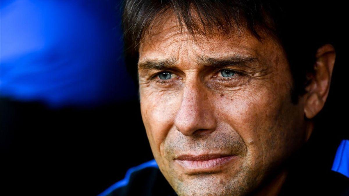 Antonio Conte - Inter - 2020-2021