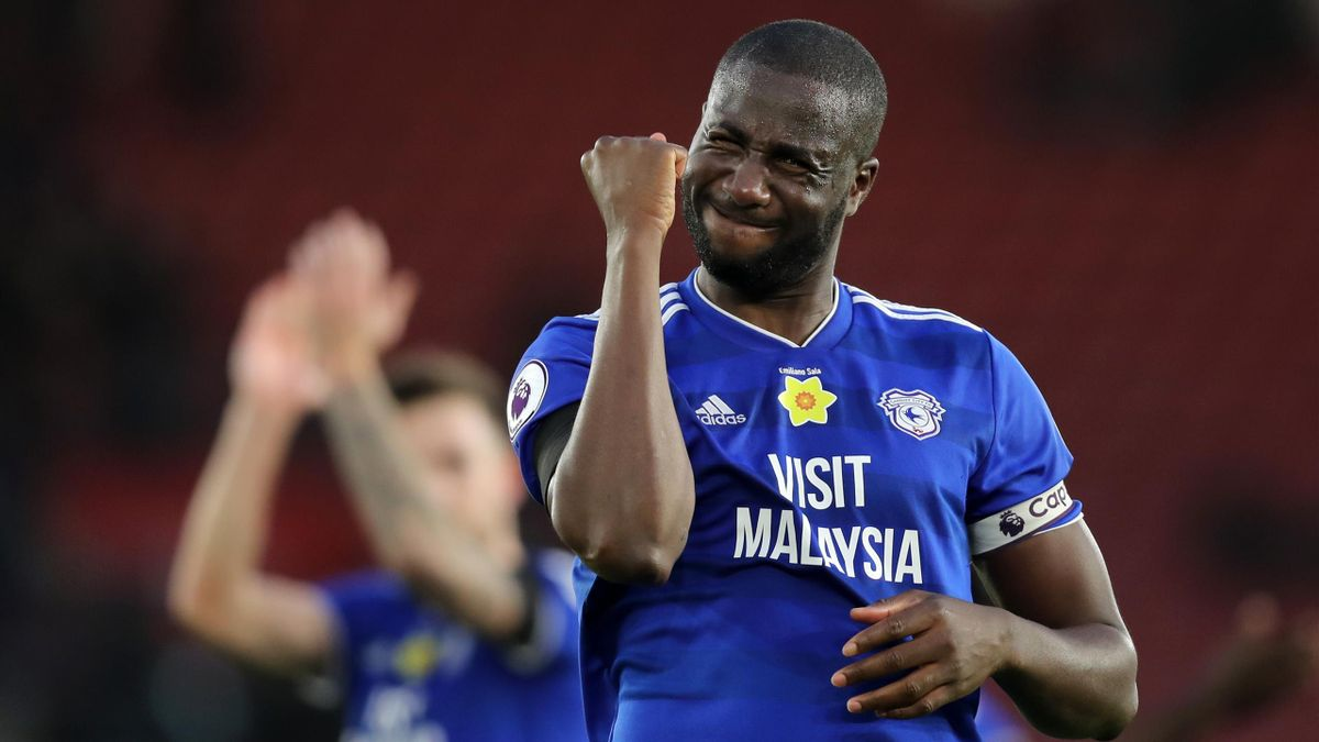 """Sol Bamba has announced he is """"cancer free"""""""
