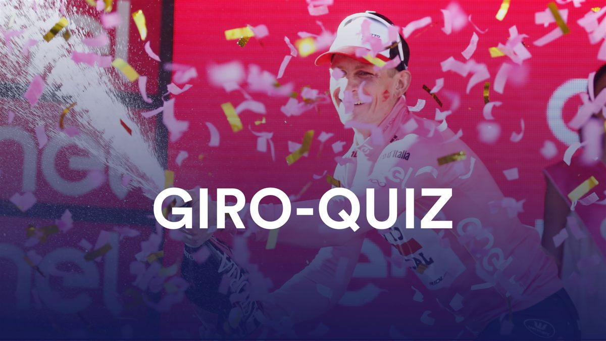 Giro-Quiz