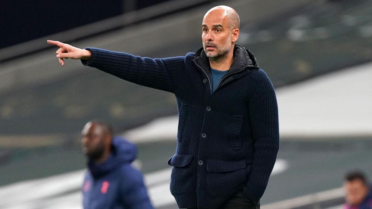 Pep Guardiola warnt vor dem Verlust der nationalen Ligen, sollte eine Superliga eingeführt werden