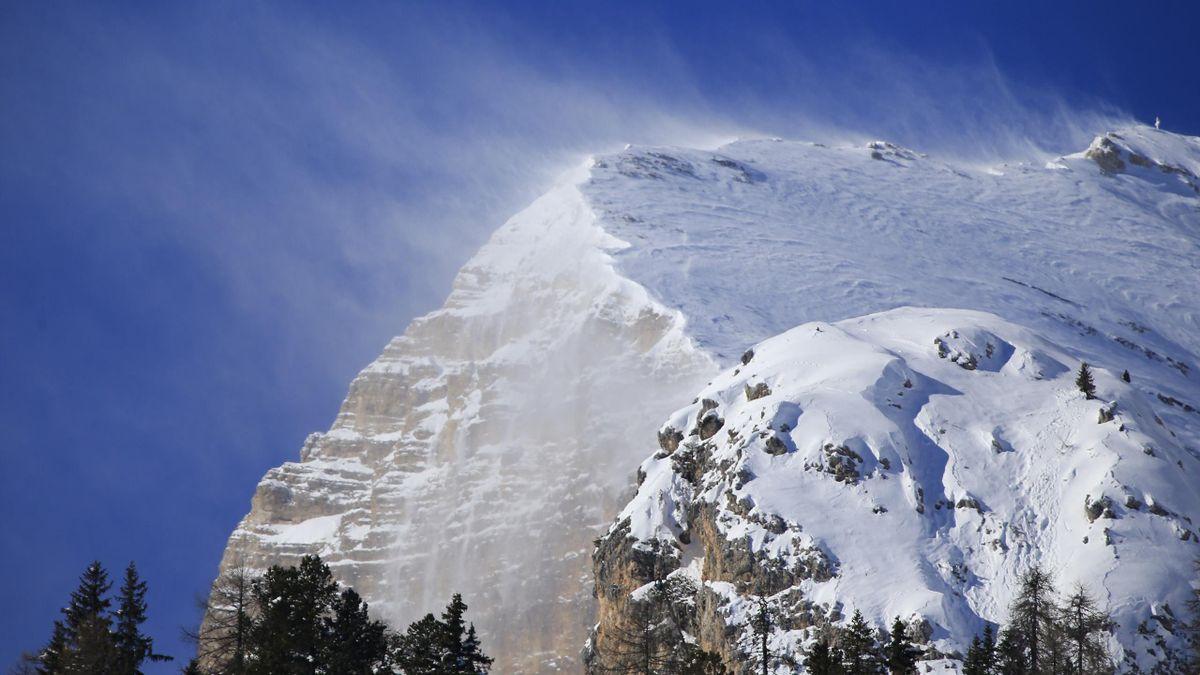 Ski alpin: l'Italie va demander le report à 2022 des Mondiaux 2021