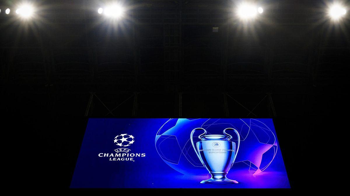 Champions League va avea cu siguranță un nou format