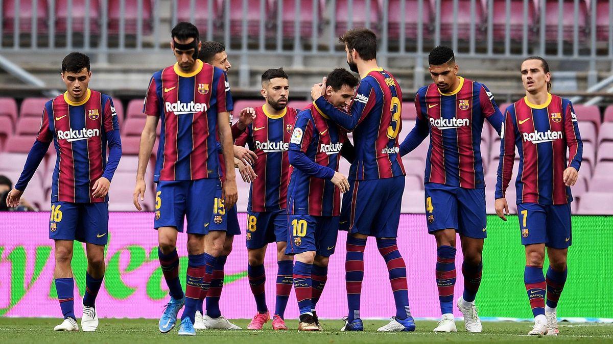 Der FC Barcelona