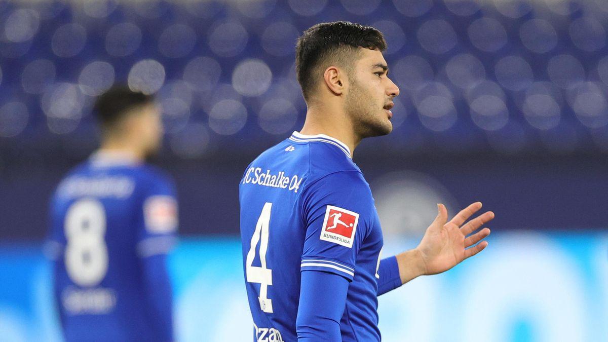 Ozan Kabak wechselte 2019 zum FC Schalke 04