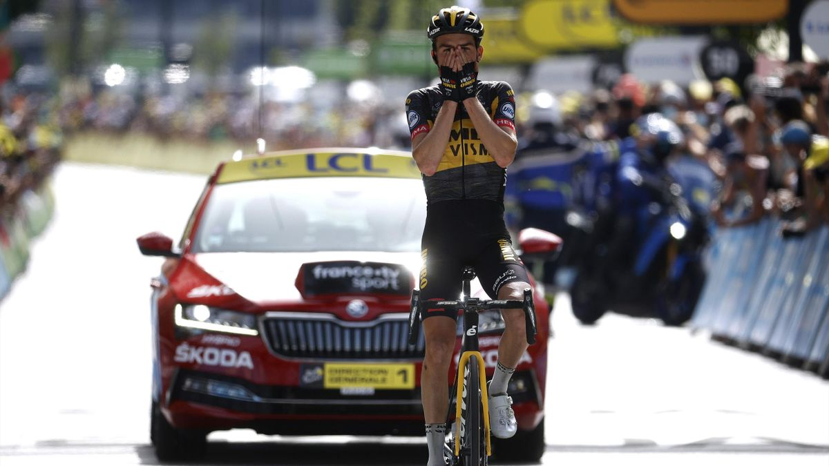 Tour de France| Hoogtepunten Etappe 15