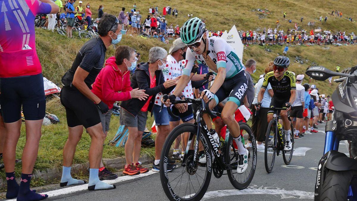 Emanuel Buchmann -  Tour de France 2020   © BORA - hansgrohe / Bettiniphoto