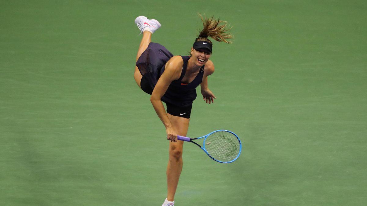 Обои ракетка, Мария шарапова, мяч. Спорт foto 19
