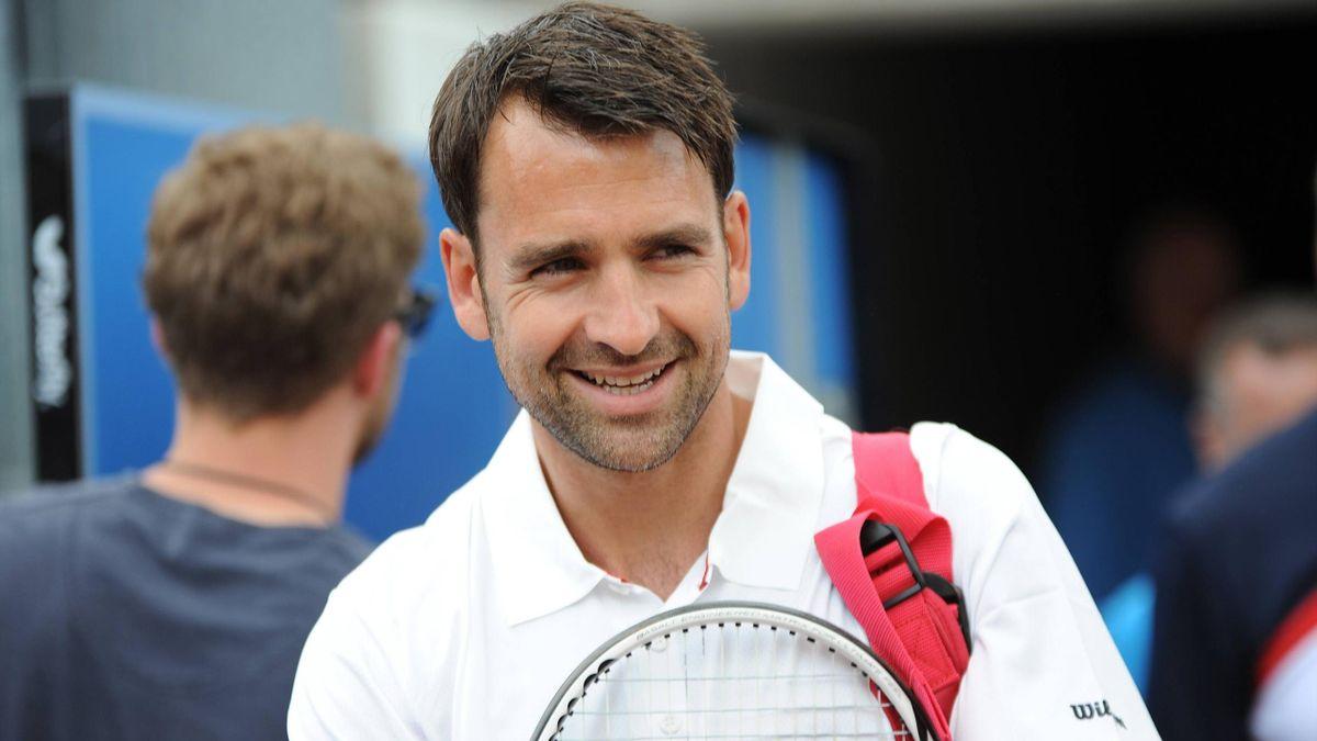 Eurosport-Experte bei den French Open 2016: Nicolas Kiefer