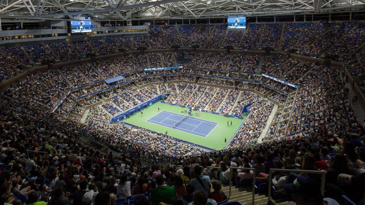 Arthur Ashe Stadium (US Open)