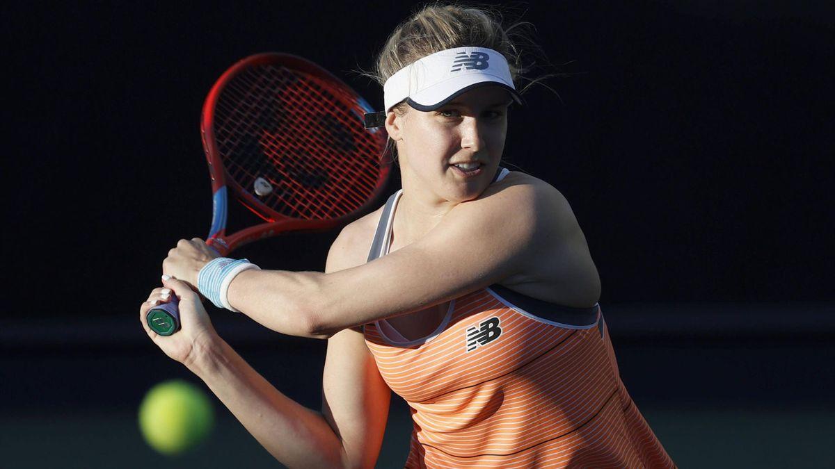 Eugenie Bouchard verlor das Finale in Mexiko