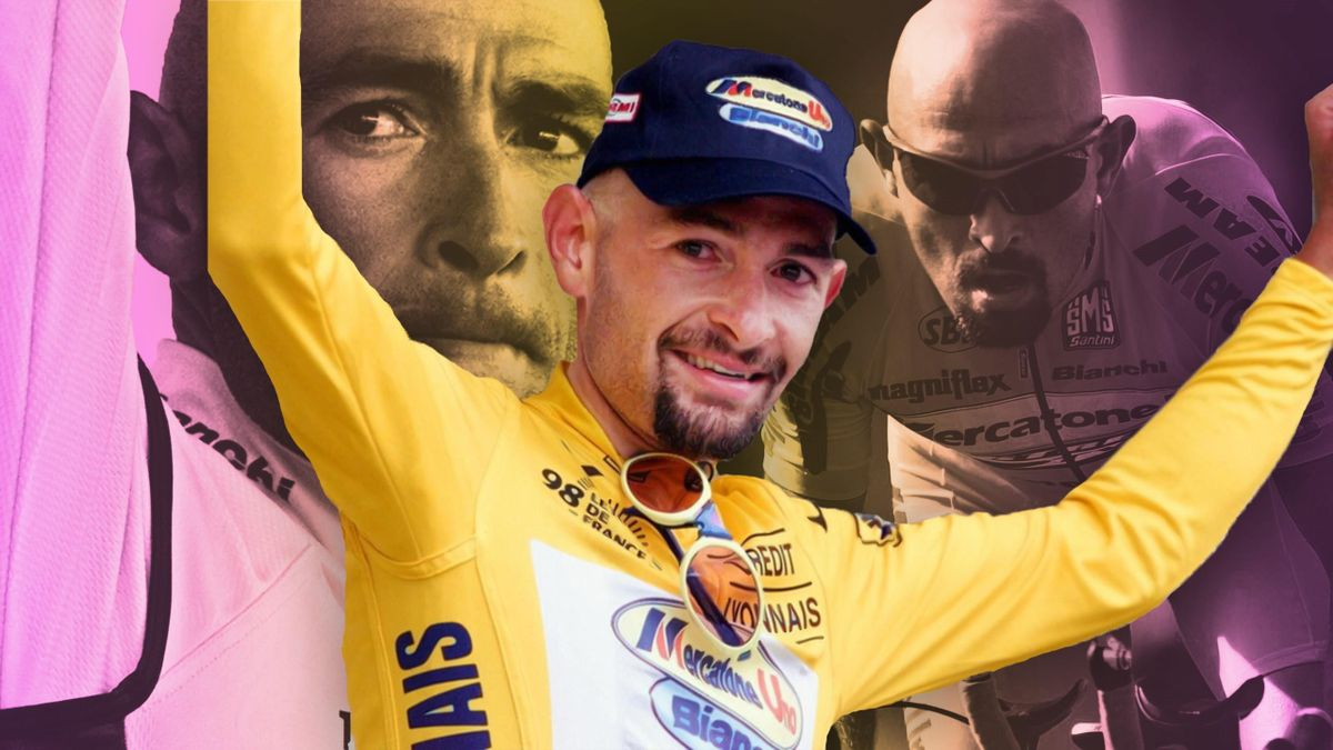 Marco Pantani, 50 anni - ciclismo