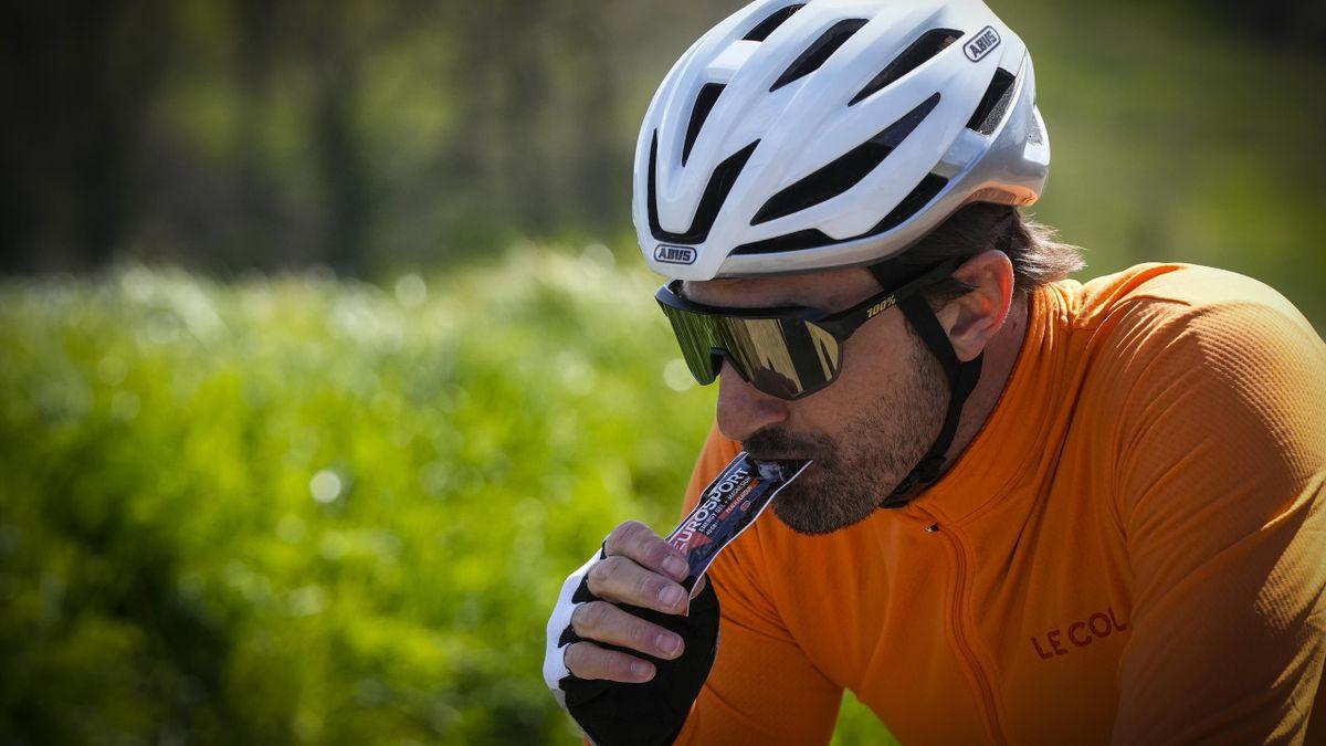 Eurosport nutrition - Fuel your Passion