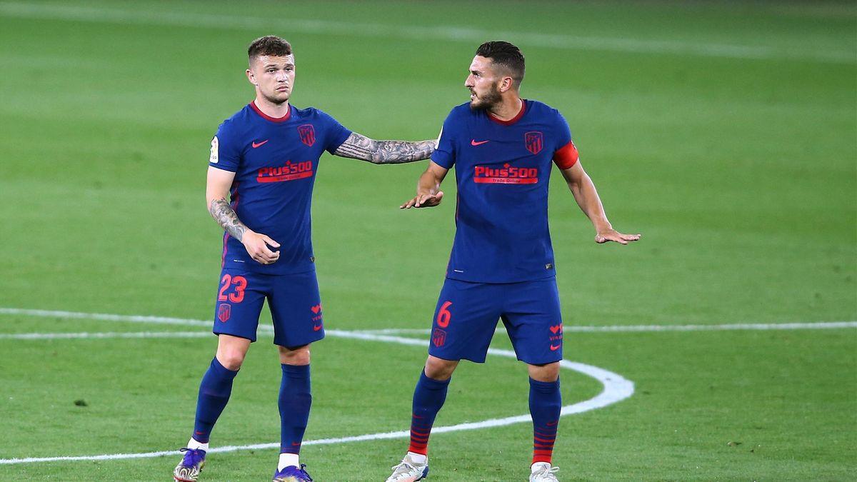 Resumen Betis-Atlético: Sin margen de error