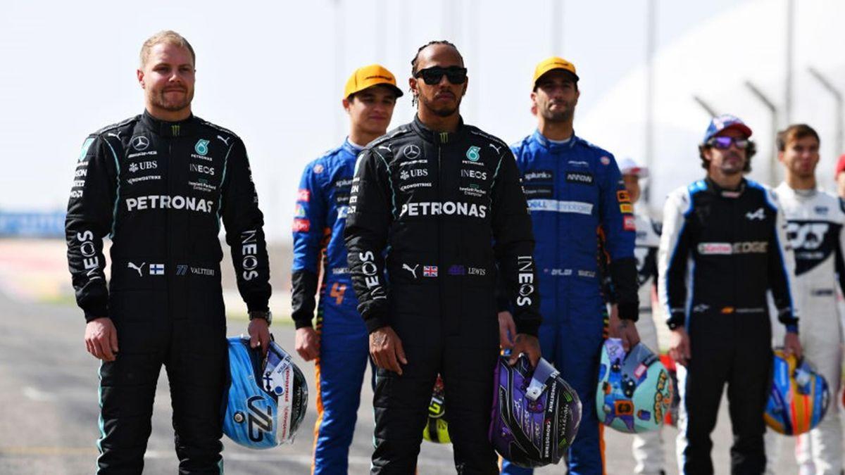 Hamilton, Verstappen, Alonso, Leclerc : voici les salaires des 20 pilotes de 2021