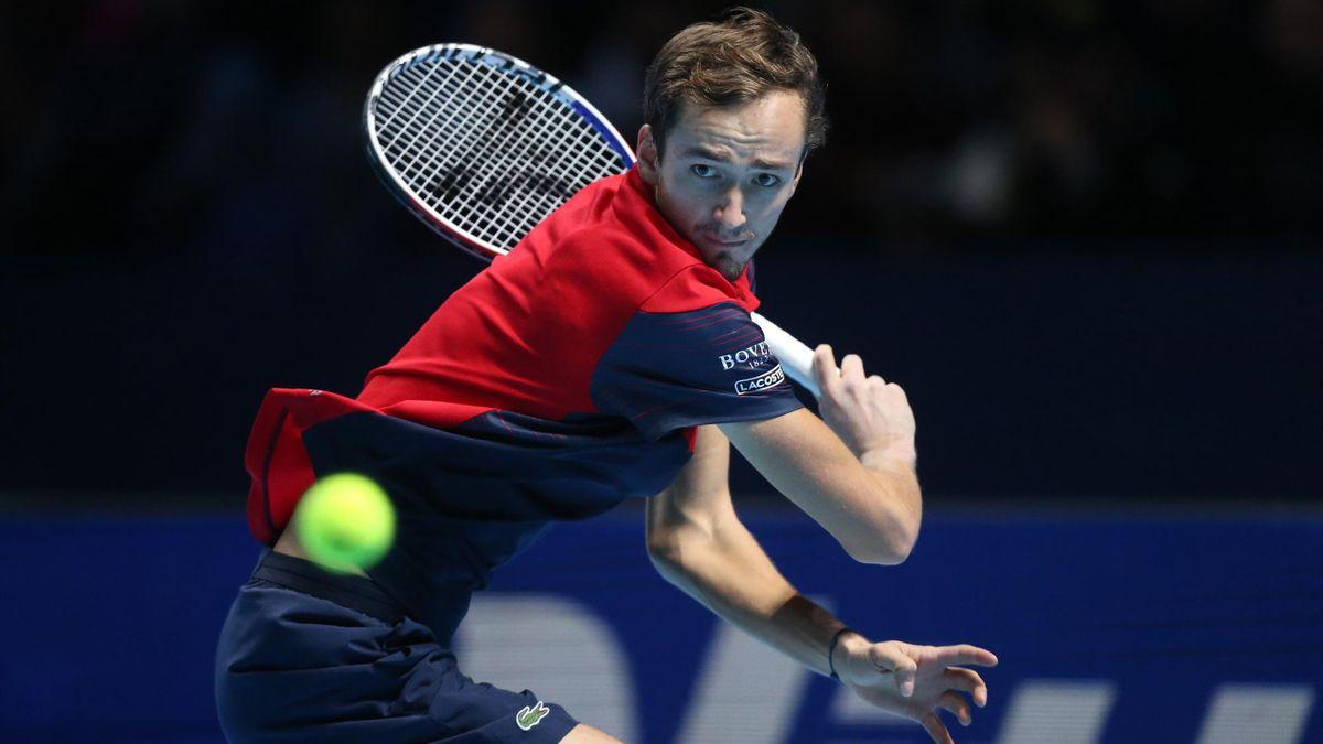 Daniil Medvedev | Snooker | ESP Player Feature