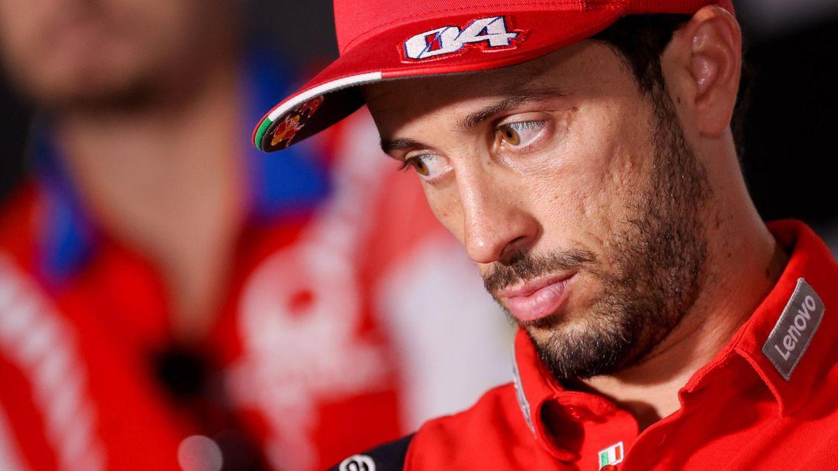 Andrea Dovizioso, MotoGP, Imago