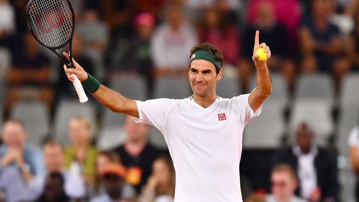 Roger Federer regresará a la actividad en el Abierto de Doha, se ha perdido los últimos 13 meses en la ATP