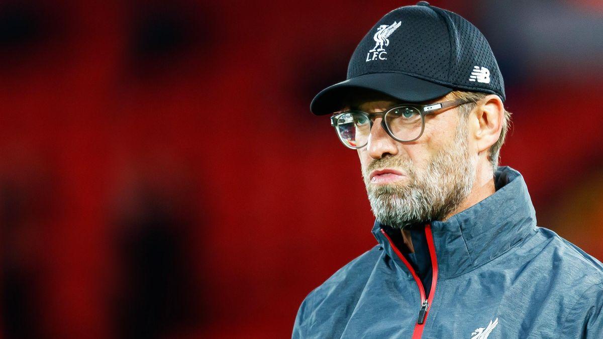 Jürgen Klopp îl dorește la Liverpool pe Ousmane Dembele de la FC Barcelona