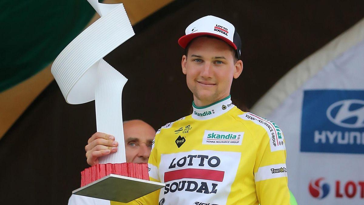 Tim Wellens Tour de Pologne