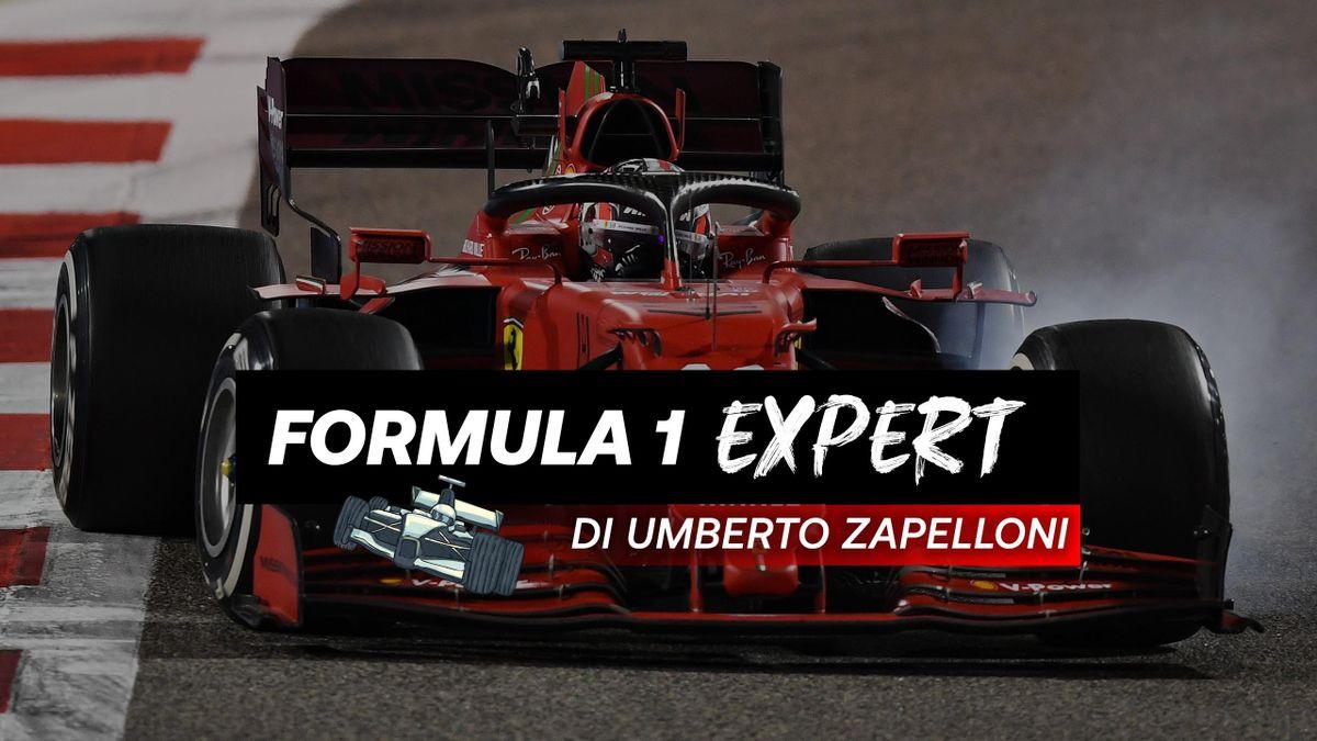 Ferrari, inizio da 6 ma il 3° posto nel Mondiale è possibile