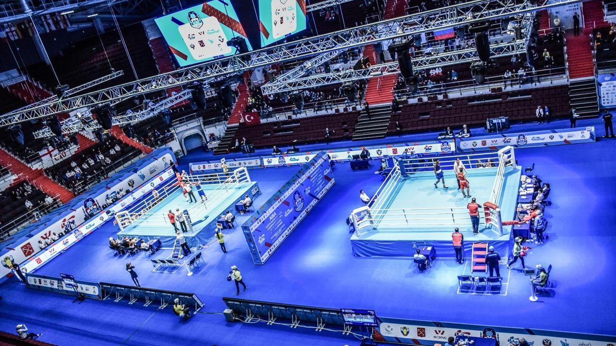 AIBA 2019 World Boxing Championship