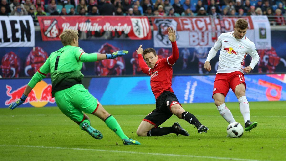 Rb Gegen Mainz