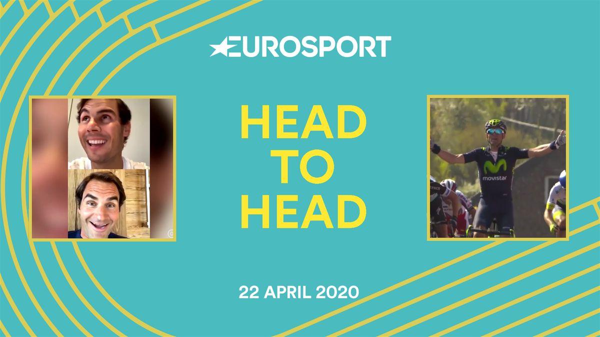 Head to Head 22 april