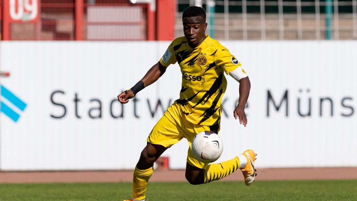 Youssoufa Moukoko (BVB)