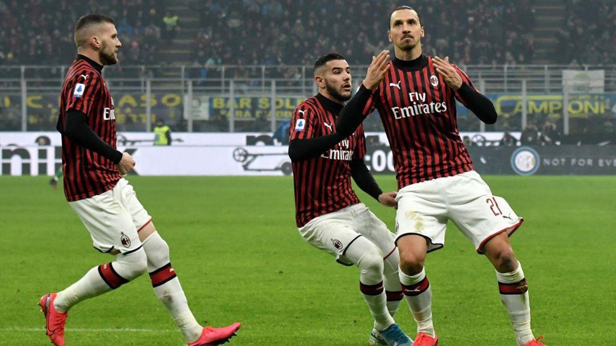 Serie A | AC Milan va avea un nou antrenor începând din sezonul următor