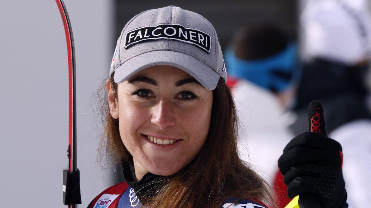Sofia Goggia (2020)